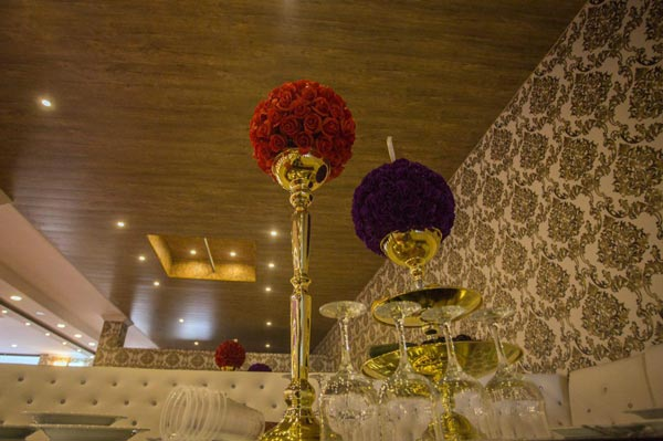 تالار اصفهان